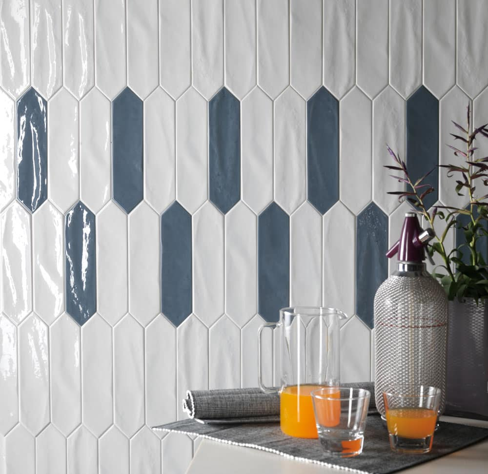 Picket Wayne Tile