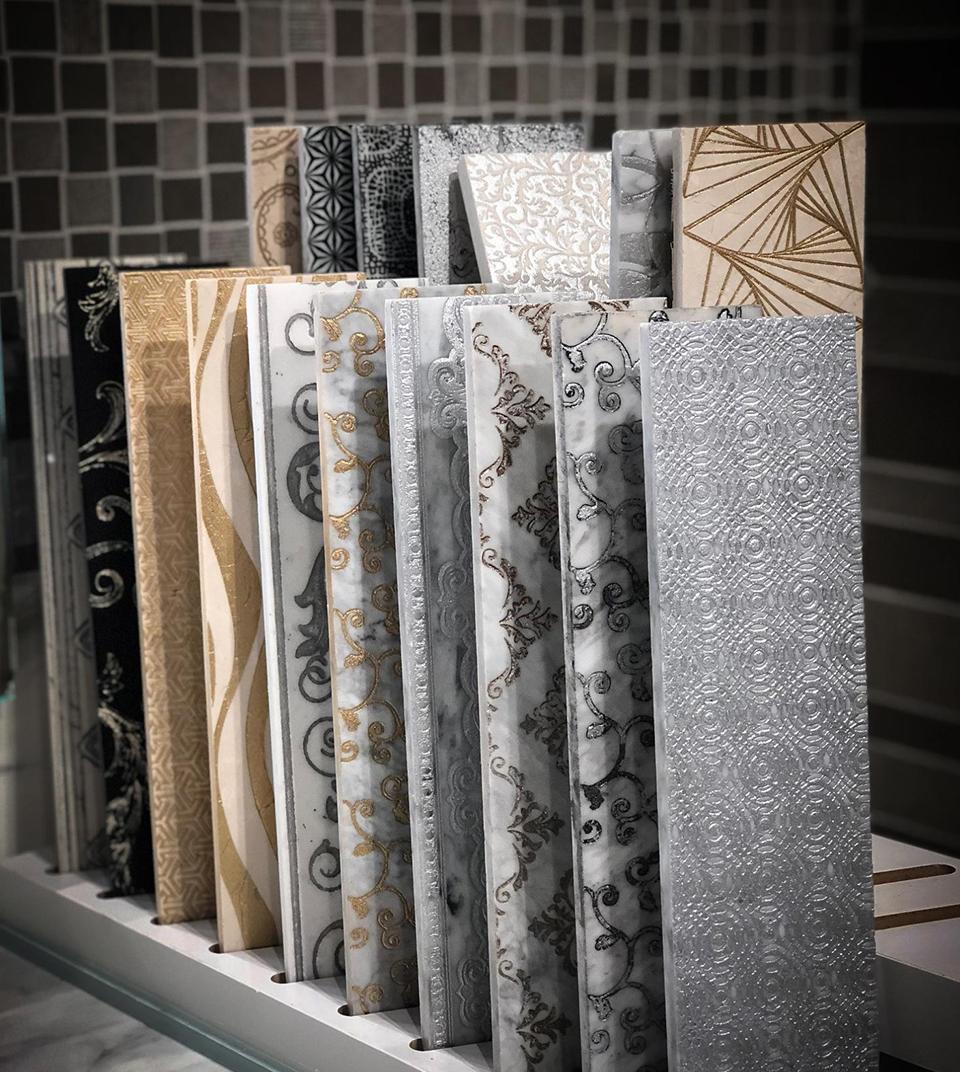 Wayne Tile Versace Ceramic Tiles In New Jersey Versace