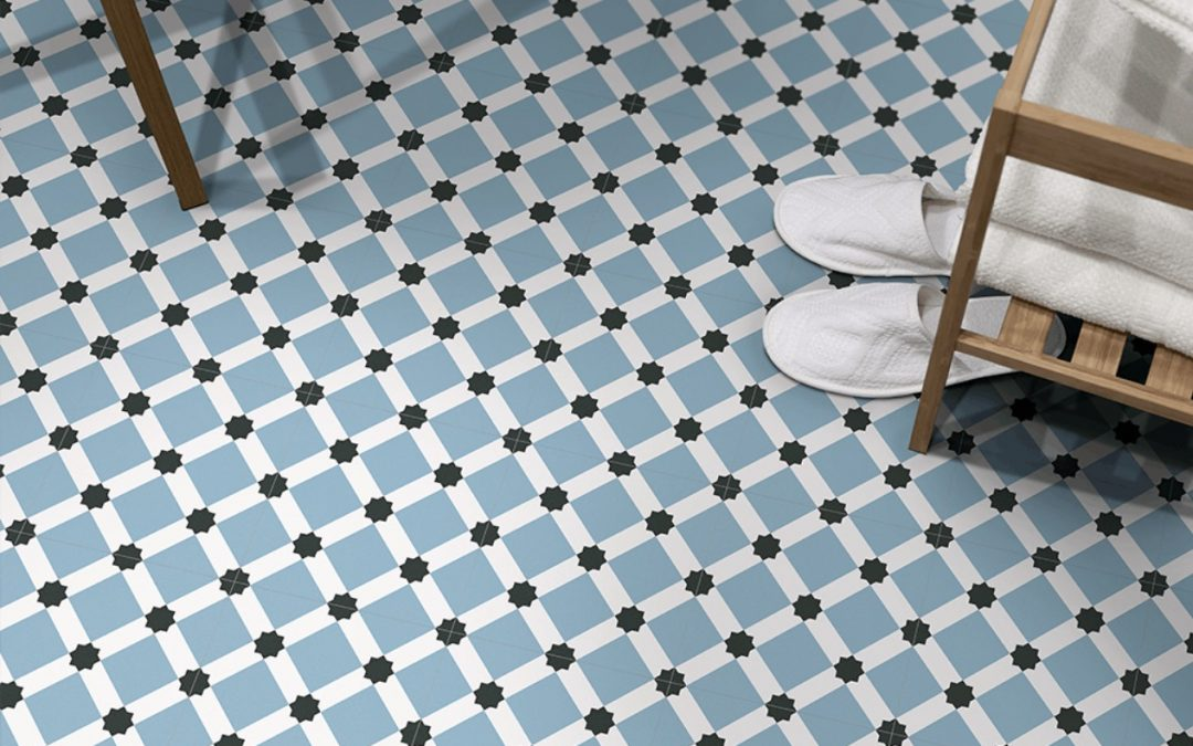 Tile to Reduce Allergies
