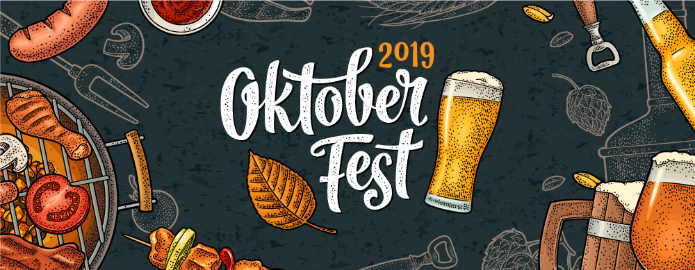 4th Annual Oktoberfest Event