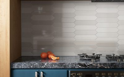 PICKET TILES: The Current Classic Trend