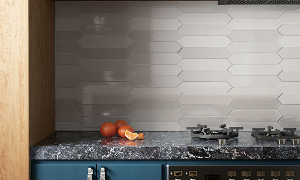 Picket Tiles Wayne Tile